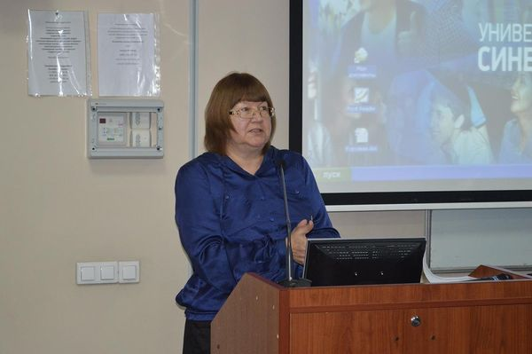 Президент саморегулируемой организации оценщиков «Кадастр-оценка» Ольга Александровна Нестерова